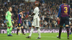 Винисиус: Бъдещето на Мбапе е в Реал