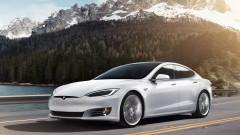 Имат ли алтернатива електромобилите на Tesla