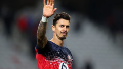 Капитанът на шампиона Лил остава верен на клуба