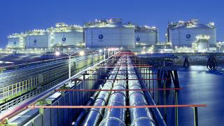 Добивът на газ в Русия постигна рекорд