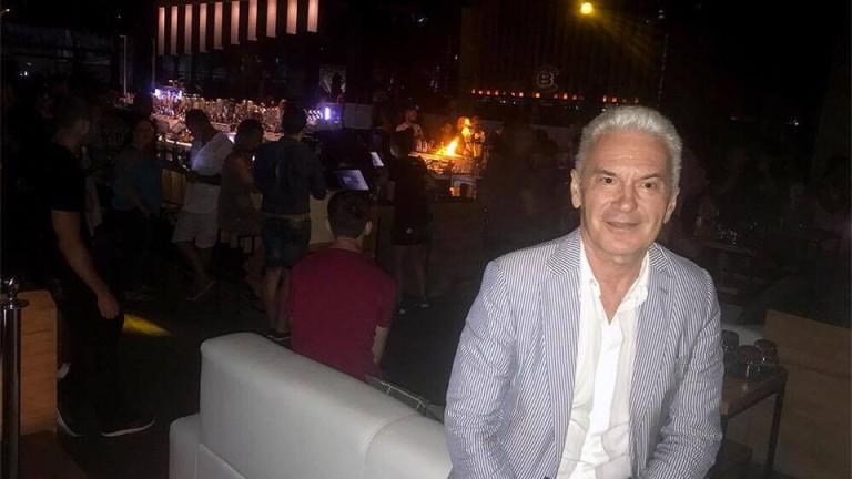 Сидеров проверява проверките на Валери Симеонов