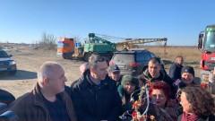 Борисов се качи на джипа за психотерапия и днес