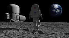 Как урината ще помогне за създаване на база на Луната