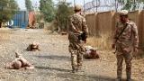 """Близо 900 терористи от """"Ислямска държава"""" убити при битката за Мосул"""
