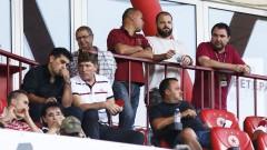 ЦСКА изпрати свой съгледвач за халф от френската Лига 2