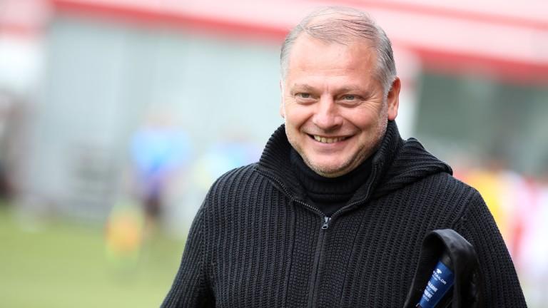 Петко Петков: Вървим по план, тази година ще е интересно във Втора лига