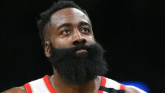 Голямата брада с лесно ранимата душа