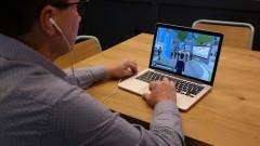 Компания за $610 милиона няма офис и всичките й 13 000 служители работят от виртуален остров