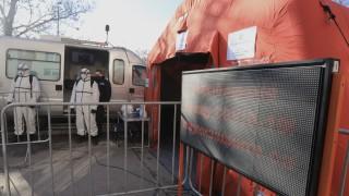 Откриват кабинети за имунизация срещу COVID-19 и пред хранителните магазини