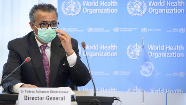 СЗО предупреди за по-опасен коронавирус вариант от Делта
