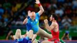 Много жалко! Дубов изгуби битката за бронзовия медал