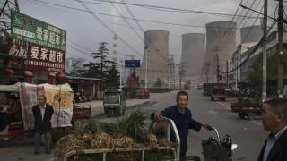 Китай, Русия и Канада водят планетата към катастрофално затопляне
