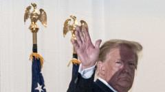 Тръмп отрече да се отказва от част от съдебното оспорване на резултатите в Пенсилвания