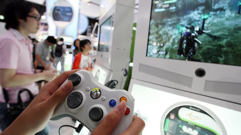 Край на играта: Microsoft спира Xbox 360