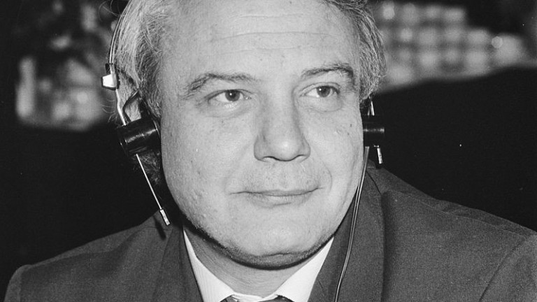 Почина дисидентът Владимир Буковски