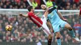 Наполи дава 15 милиона евро на Манчестър Юнайтед за Матео Дармиан