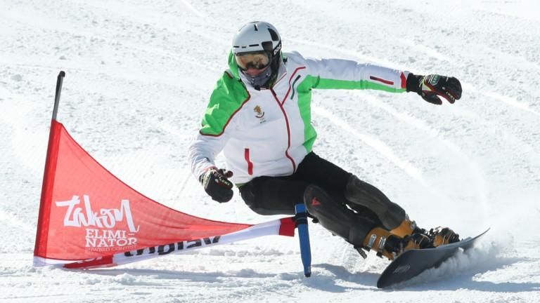 Радо Янков сред първите 16 в Австрия