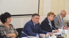 С процедурни хватки Миглена Тачева се кандидатира за втори шефски мандат на НИП