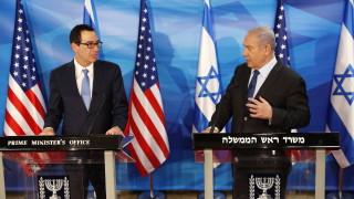 Нетаняху твърди: Иран разполага ракети в Йемен, които могат да ударят Израел