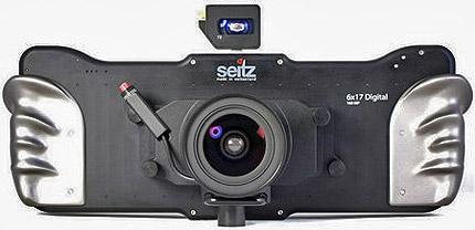 Швейцарци създават 160 Mpxl цифров фотоапарат