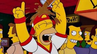 """Отмъстителите влизат в """"Семейство Симпсън"""""""