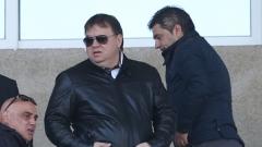 Жейнов за Роланд Алберг: Такъв футболист е нужен на ЦСКА, а и не им струва нищо