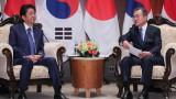 Сеул иска американската армия да остане в Корея и след помирение с Пхенян