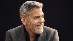 Подкрепя ли Джордж Клуни избухването на Том Круз