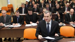 От 1300 показни акции на Цветанов – 900 били без основание