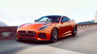 Jaguar представя най-бързия си автомобил в историята