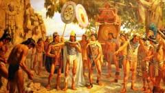 Каква всъщност е била Ацтекската държава