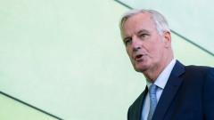 Мишел Барние: Брекзит без сделка още е възможен