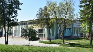 """Парк """"Македония"""" в Благоевград бил незаконен"""