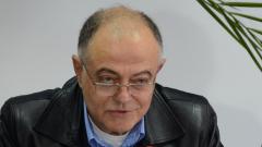 Атанасов посочи Борисов като вдъхновител на нападките срещу ДСБ