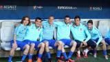 Хърватски национал заменя Интер с Ливърпул
