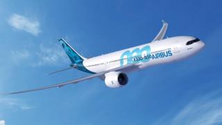 Airbus започва производството на самолети A330 в Китай