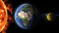 """Довечера: Най-дългото затъмнение и """"кървава"""" Луна за века"""