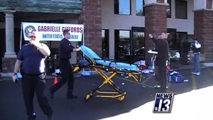 Федерален съдия убит при стрелба в Аризона