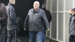 Венци Стефанов: Питайте генералите за футбола ни! Ако кажат, ще се хвърлим в пещта!