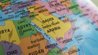 Военният баланс в Близкия изток