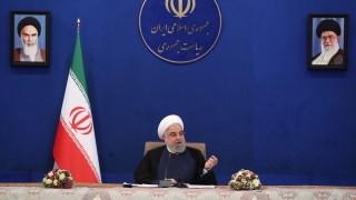 Иран ще отговори на всяка агреси на САЩ срещу танкерите за Венецуела