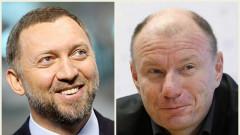 Двама от най-богатите руски олигарси в люта битка за минен гигант