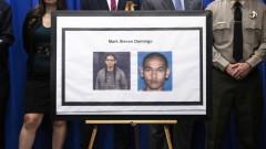 Осуетиха атентати в Лос Анджелис