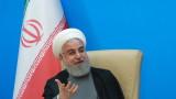 """Иран оставя """"всички врати отворени"""" за ядрената сделка"""