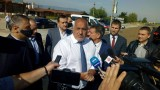 Борисов не разбира защо да подкрепя сектор, срещу който протестират самите българи