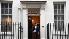 Лондон ще отдели 5 милиарда британски лири за тежкозасегнатия от коронавируса бизнес