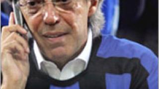 Масимо Морати: До една година Интер ще е дрийм тийм