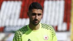 Бивш вратар на ЦСКА подписа с новак в Армения
