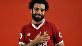 Салах: Вече съм много по-добър футболист