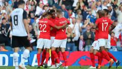 Маркъс Рашфорд вдъхна надежда на Англия, Коста Рика без аргументи срещу Трите лъва